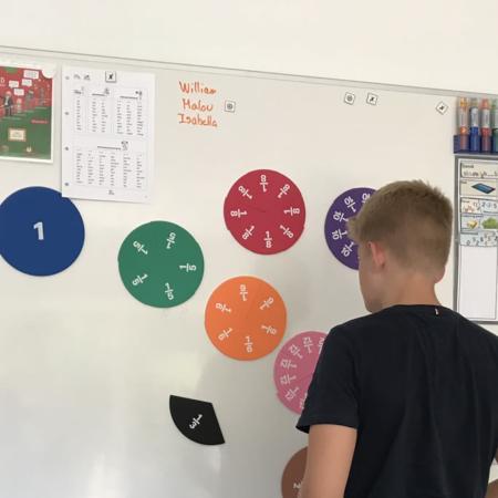 matematik undervisning børn Århus