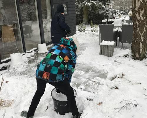 vinterferie skole Århus